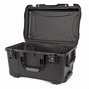 NANUK - Odolný cestovní kufr model 938 - černá