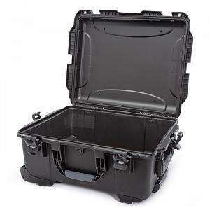 NANUK - Odolný cestovní kufr model 955 - černá