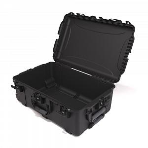 NANUK - Odolný cestovní kufr model 963 - černá