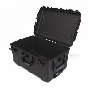 NANUK - Odolný cestovní kufr model 965 - černá