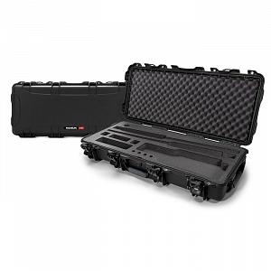NANUK - Odolný kufr model 985 TAKEDOWN - černý