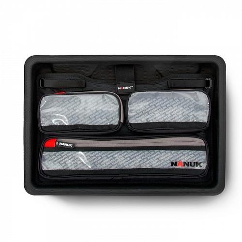 NANUK - Organizér s kapsami do víka kufru - model 920