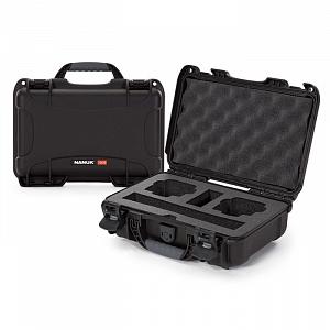NANUK - Odolný foto kufr model 909 DJI Osmo Action - černá