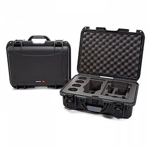 NANUK - Odolný kufr model 920 na dron DJI Mavic 2 Pro   Zoom + Smart Controller - černý
