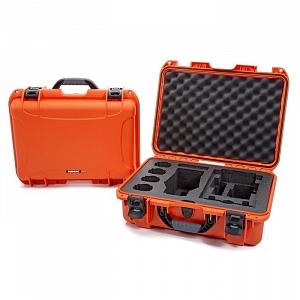 NANUK - Odolný kufr model 920 na dron DJI Mavic 2 Pro   Zoom + Smart Controller - oranžový