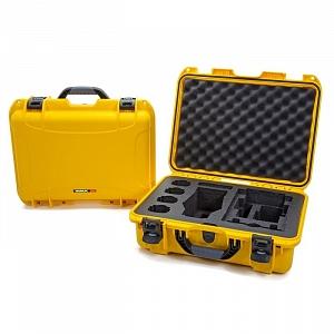 NANUK - Odolný kufr model 920 na dron DJI Mavic 2 Pro   Zoom + Smart Controller - žlutý