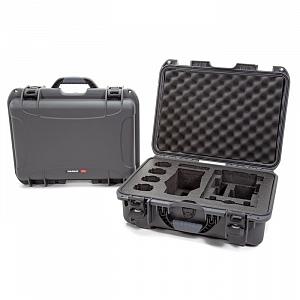 NANUK - Odolný kufr model 920 na dron DJI Mavic 2 Pro   Zoom + Smart Controller - šedý