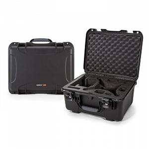NANUK - Odolný kufr model 933 na dron DJI Phantom 4 - černý
