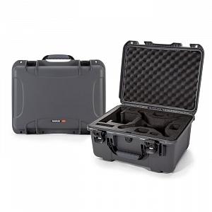 NANUK - Odolný kufr model 933 na dron DJI Phantom 4 - šedý