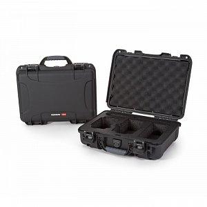 NANUK - Odolný kufr model 910 na dron DJI Mavic Air - černý