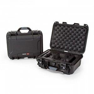 NANUK - Odolný kufr model 915 na dron DJI Mavic Air Fly more - černý