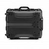 NANUK - Odolný cestovní kufr model 950 - černá