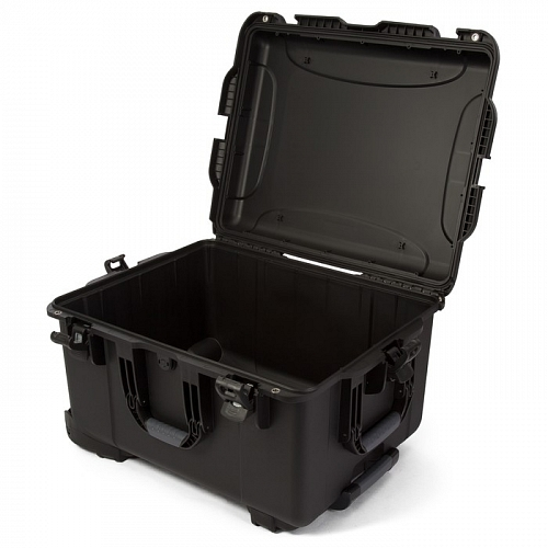 NANUK - Odolný cestovní kufr model 960 - černá