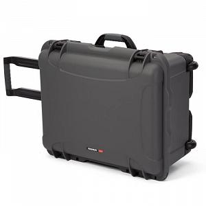 NANUK - Odolný cestovní kufr model 950 - šedý