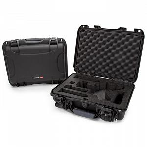 NANUK - Odolný kufr model 923 na stabilizátor DJI Ronin-S - černý