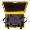 NANUK - Odolný kufr model 940 na gimbal DJI Ronin-M - černý