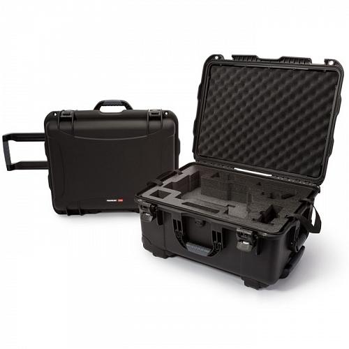 NANUK - Odolný kufr model 950 na gimbal DJI Ronin-M - černý