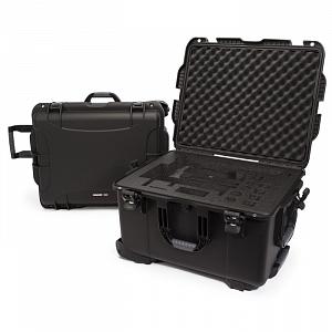NANUK - Odolný kufr model 960 na gimbal DJI Ronin-MX - černý