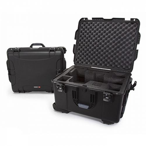 Nanuk 960 BLACK MAGIC URSA