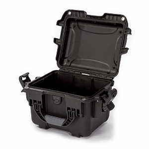 NANUK - Odolný kufr model 908 - černý
