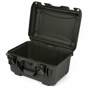 NANUK - Odolný kufr model 918 - zelený