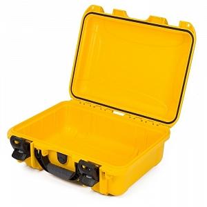 NANUK - Odolný kufr model 920 - žlutý - vhodný pro IZS