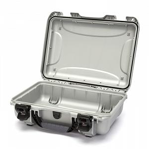 NANUK - Odolný kufr model 923 - stříbrný
