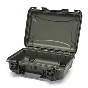 NANUK - Odolný kufr model 923 - zelený