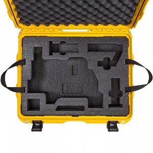 NANUK - Ochranná pěna pro model 950 - stabilizátor DJI RONIN-M