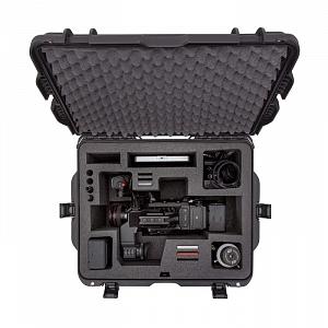 NANUK - Ochranná pěna pro model 960 na kameru Black Magic URSA