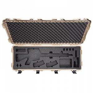 NANUK - Ochranná pěna pro model 990 na zbraň typu AR15
