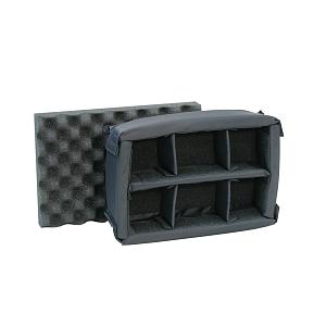 NANUK - Polstrované přepážky pro model 918