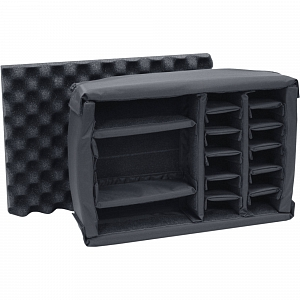 NANUK - Polstrované přepážky pro model 925
