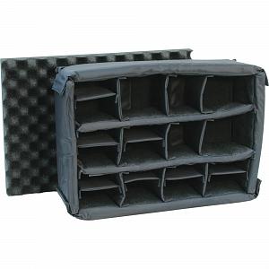 NANUK - Polstrované přepážky pro model 940