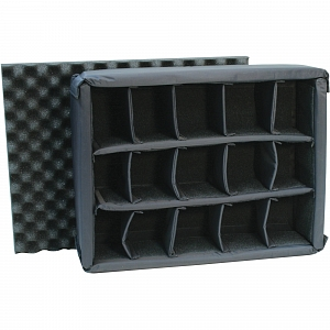 NANUK - Polstrované přepážky pro model 945